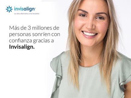 Invisalign Clínica dental Xiana Pousa